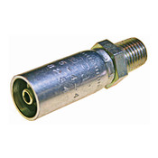 Parker Hannifin HP Breathing Air Hose End